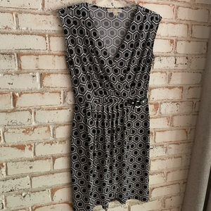 Knit Michael by Michael Kora dress